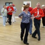 Free Introductory Square Dance
