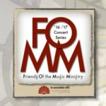 Membership Dinner: Concert Series (Membership is Available)