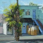 Janet Onofrey: Paintings