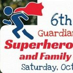 6th Annual Guardian Ad Litem Superhero 5K Run and Family Fun Event