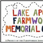 Lake Apopka Farmworker Memorial Quilt