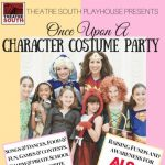 Once Upon a Character Costume Party