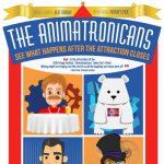 Animatronicans