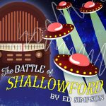 The Battle of Shallowford