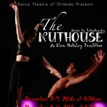 THE NUTHOUSE - Dance Theatre of Orlando - ME Dance, Inc