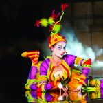 La Nouba by Cirque du Soleil at Disney Springs – Special Sunday performance