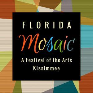 Florida Mosaic: A Festival of the Arts