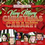 The Footlight Theatre Very MARY Christmas Cabaret