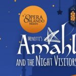 Amahl and the Night Visitors - Preview