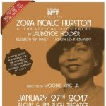 ZORA NEALE HURSTON A THEATRICAL BIOGRAPHY