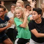 """""""Broadway's Rising Star!""""  Middle School Musical Theater Camp – 6th – 8th Grade"""