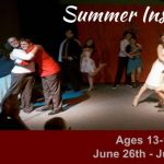 CFVA Summer Institute II