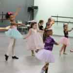 Fairytale Fantasy Craft & Dance Camp