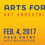 Arts For All Day
