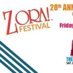 Zora! Festival