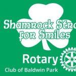 Shamrock Stroll for Smiles