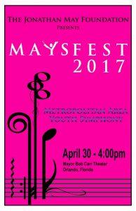 MAYSfest 2017