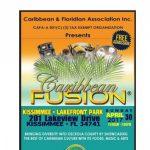 Caribbean Fusion