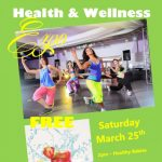 Metro West Health and Wellness Expo