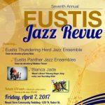 Jazz and Art Revue Concert Fundraiser