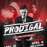 Prodigal Dance Production