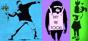 """""""Pity The Fools"""" by The Humor Mill Orlando Sketch Comedy Troupe"""