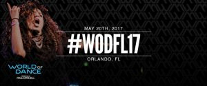 World of Dance Tour – Orlando
