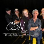 Entertainment Unlimited -presents-  CROSBY, STILLS AND NASH TRIBUTE
