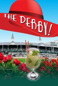 Second Annual Kentucky Derby Party & Fundraiser for the Athens Theatre