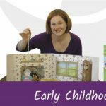 Early Childhood Education Sunday Family Fun Day