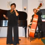 Steinway Society Spring Concert/gifting