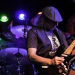 Australian Blues Hall of Famer Michael Charles to Appear in Concert at House of Blues