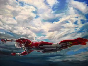 Gallery Talk with artist Lisa Parker Hyatt