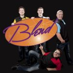 "Blend  -presents-  ""FOREVER DOO WOP"""