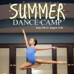 SUMMER DANCE INTENSIVE PROGRAM