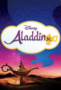"""Disney's """"Aladdin, Jr."""""""