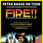 FIRE! The Zora Neale Hurston Story