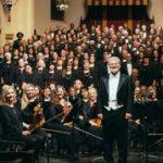 Bach, Brahms and Bruckner