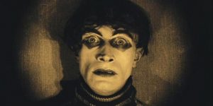 Saturday Matinee Classics: THE CABINET OF DR. CALIGARI