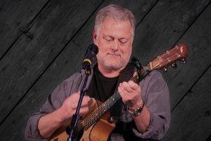 Sandy Shugart in Concert