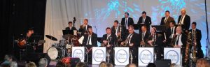 Blue Bamboo's One Year Anniversary featuring Orlando Jazz Orchestra