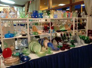 Sanlando Depression Glass Show & Sale