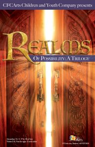 Realms of Possibility: A Trilogy