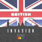 Spring Concert: British Invasion