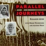 EXHIBIT: Parallel Journeys: WWII and the Holocaust through the Eyes of Teens