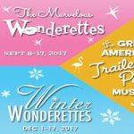 TheatreWorks Florida: 2017-18 Season
