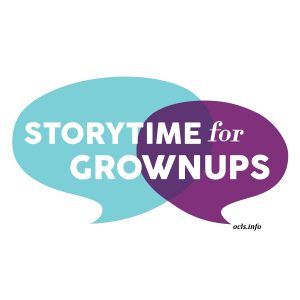 Storytime for Grownups!
