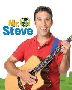 SteveSongs Concert