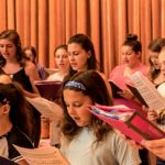 Advanced Vocal Performance Ages 8-13 yrs