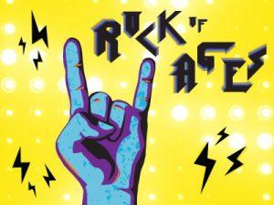 Rock of Ages at Osceola Arts!